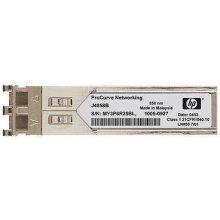 HEWLETT PACKARD ENTERPRISE HP X120 1G SFP LC...