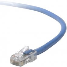BELKIN CAT 5 e network cable 2,0 m UTP blue...