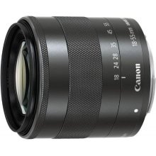 Canon EF-M 18-55mm f/3.5-5.6 IS STM, 13/11...