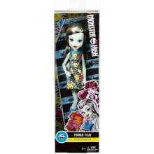 MATTEL MONSTER HIGH Stras dressings, Frankie...