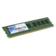 Mälu PATRIOT DDR3 2GB 1333MHz CL9