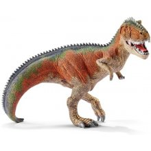 Schleich Gigantosaurus оранжевый
