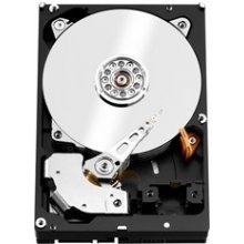 Жёсткий диск WESTERN DIGITAL HDD SATA 4TB...