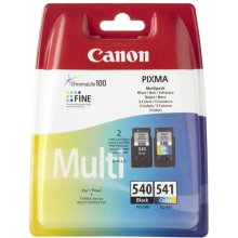 Тонер Canon PG-540/CL-541 Multi pack, Black...