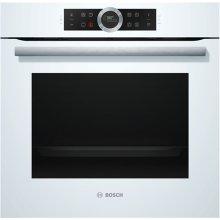 Духовка BOSCH Oven HBG673CW1S 60 cm...