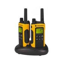 Motorola TLKR T80EXTREME WALKIE TALKIE PMR