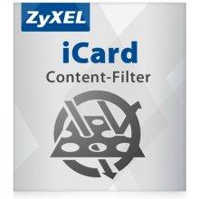 ZYXEL E-iCard 1 J. USG20 Cyren...