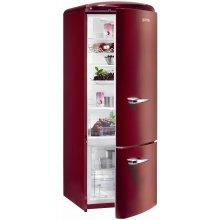 Холодильник GORENJE RK 60319 OR (EEK: A++)