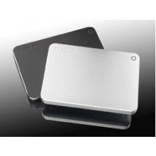 Kõvaketas TOSHIBA 6.3cm 1TB USB3.0 Canvio...