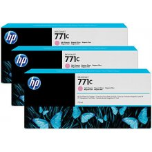 Tooner HP INC. HP B6Y35A, Light magenta, -40...