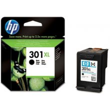 Тонер HP 301XL ink чёрный DeskJet 1050 2050