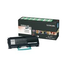 Tooner Lexmark 0E260A11E Return Toner must