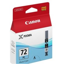 Tooner Canon PGI-72 PC, foto helesinine...