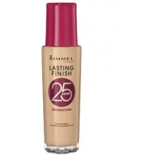Rimmel London Lasting Finish 25h Foundation...