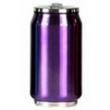 Yoko Design Isotherm Tin Can 280 ml, Shiny...