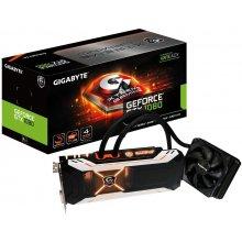 Videokaart GIGABYTE GeForce GTX 1080 Xtreme...