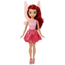Jakks Pacific Rosie Fairies Fashionable...