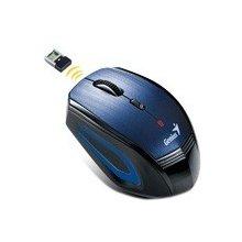 Мышь GENIUS Maus NX-6550 синий IR Sensor...
