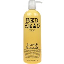 Tigi Bed Head Dumb Blonde Reconstructor...