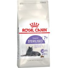 Royal Canin Sterilised 7+ kassitoit 1.5 kg