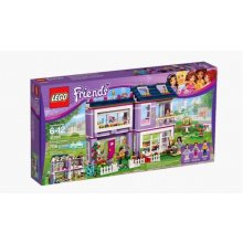 LEGO Friends House Emmy