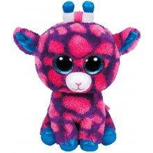 8256f759d2a Meteor TY Beanie Boos Sky High -pink giraffe 36824 - 01.ee