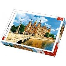 TREFL Pusle 1000 Schwerin loss