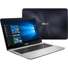 Sülearvuti Asus VivoBook X556UQ Dark Blue...