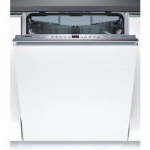 93105af15f3 Nõudepesumasin BOSCH Dishwasher SMV45EX00E Built in, Width 60 cm, number of  place settings 13, number of programs 5, A++, kuvar, AquaStop function,  valge
