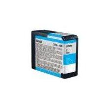 Tooner Epson tint cartridge helesinine T 580...