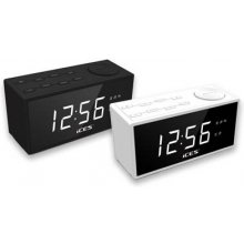 Радио Lenco Clock radio ICES ICR-240 чёрный