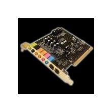 Helikaart Ultron Soundkarte PCI 7.1 Kanal...