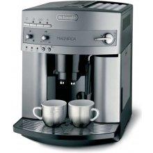 Кофеварка DELONGHI ESAM 3200 серебристый