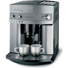 Kohvimasin DELONGHI ESAM 3200 hõbedane
