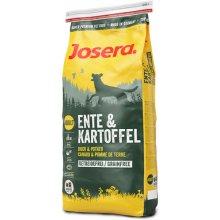 Josera Duck & Potato 15 kg