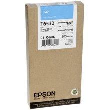 Tooner Epson T6532 Tinte helesinine