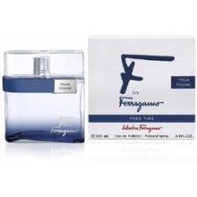 Salvatore Ferragamo F by Ferragamo Free...