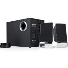 Kõlarid Microlab M-200 Platinum 2.1, 50 W