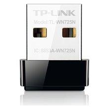 Сетевая карта TP-LINK TL-WN725N 150Mbps...
