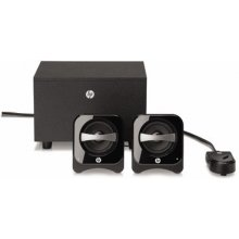 HP INC. HP BR386AA Surround Sound Speaker...