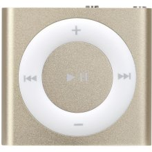 Apple iPod shuffle gold 2GB 6. Generation