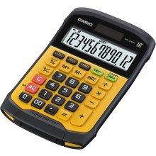 Калькулятор Casio WM-320MT, veekindel