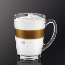 KRUPS Cappuccino-Tassen Set