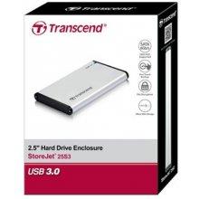 "Transcend StoreJet 25S3 HDD чехол 2.5"" USB..."