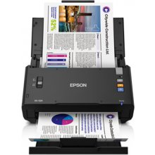 Skänner Epson WORKFORCE DS-520