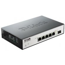 D-LINK DGS-1100-06/ME Managed...