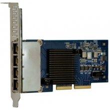 LENOVO IBM Intel I350-T4 ML2 Quad Port GbE...