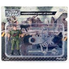 Plastica Hammerhead & La tająca deska woj