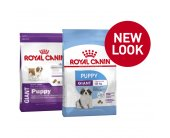 Royal Canin Giant Puppy 15kg (SHN)