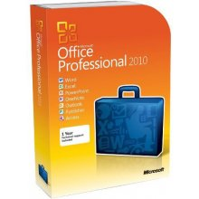 Microsoft Office 2010 Professional Plus...